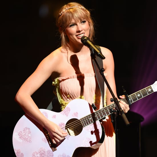 "Is Taylor Swift's ""Lover"" Song About Joe Alwyn?"