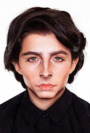 Watch a Makeup Artist Transform Into Timothée Chalamet