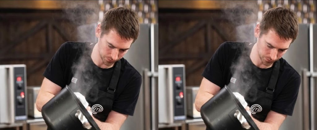 Reactions to Callum Hann Leaving MasterChef 2020