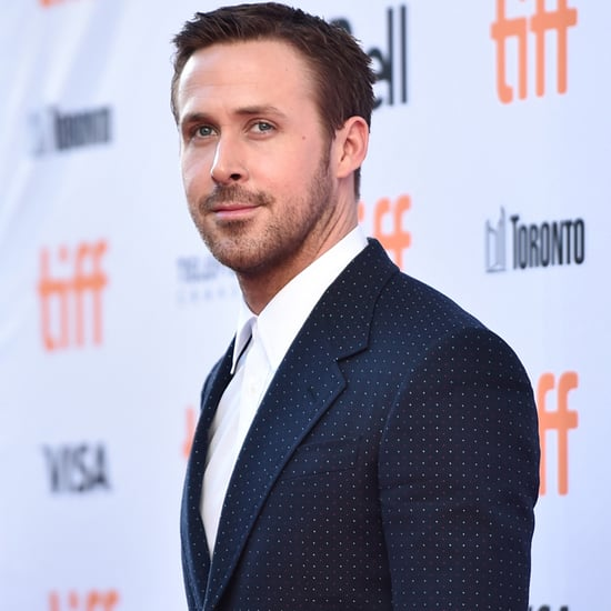 Ryan Gosling Talks About Eva Mendes and Daughters 2016