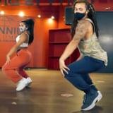 "Cardi B, Megan Thee Stallion ""WAP"" Dance Choreography Video"