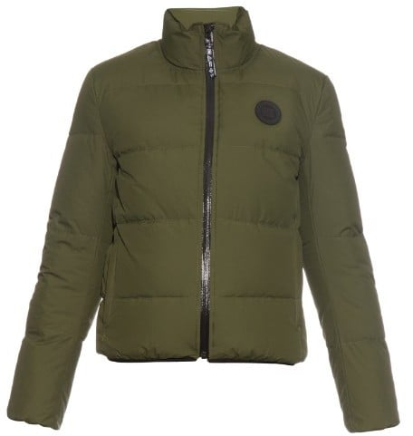 Kenzo Packable quilted-down jacket ($299, originally $498)
