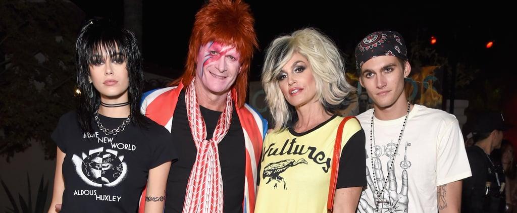 Celebrity Halloween Costumes 2018