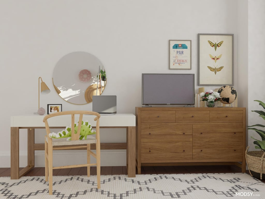 Emma S Grown Up Study Home Decor Inspired By Friends Tv Show Popsugar Home Australia Photo 22
