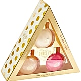 Grace Cole Hanging Bauble Shimmer Body Wash Trio  (£12)