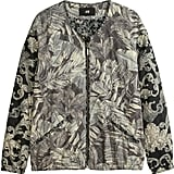 H&M Printed Jacket