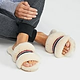 Emu Wrenlette Slide Slippers
