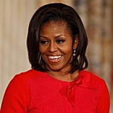 Favorite International First Lady