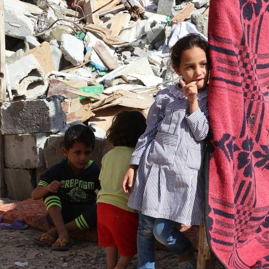 الإمارات العربيّة المتّحدة تتبرّع لمستشفيات قطاع غزّة