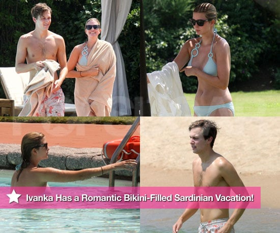 db05a173dac Pictures of Ivanka Trump in a Bikini With Shirtless Jared Kushner ...