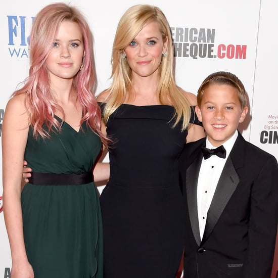 Reese Witherspoon at American Cinematheque Awards 2015