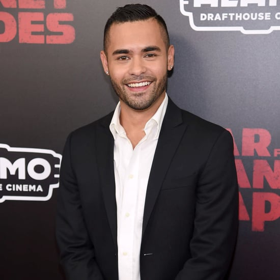 Who Is Gabriel Chavarria?