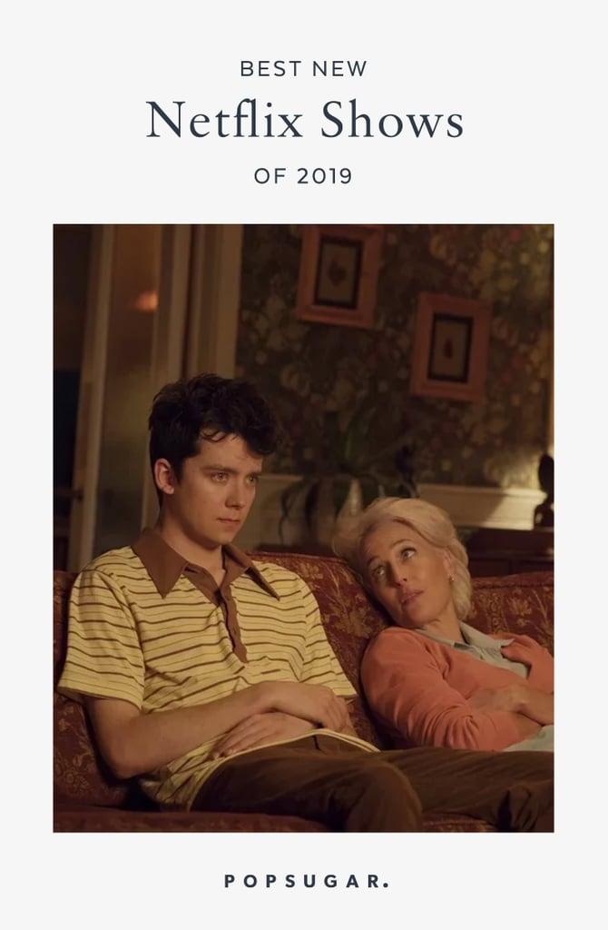 Best New Netflix Shows 2019