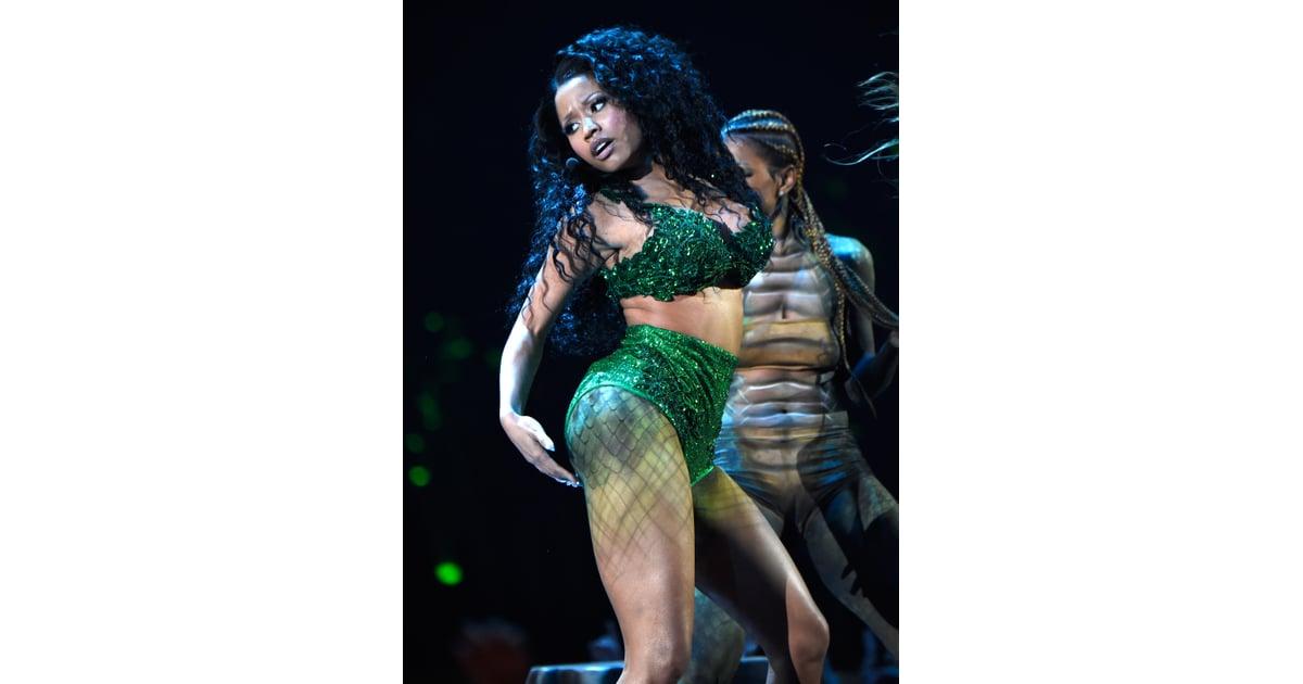 Sexy Nicki Minaj Pictures  Popsugar Celebrity Photo 13-1865