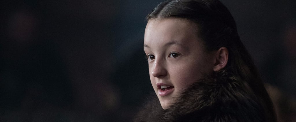 Put Lyanna Mormont's Game of Thrones Speech on a F*cking Billboard
