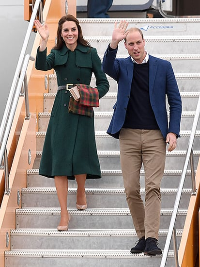 Sports, Planes and Wine, Oh My! The 7 Best Photos From Prince William and Princess Kate's Fourth Day in Canada