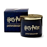 H Potter Candle