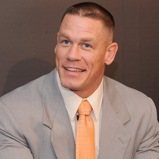 Reasons We Love John Cena