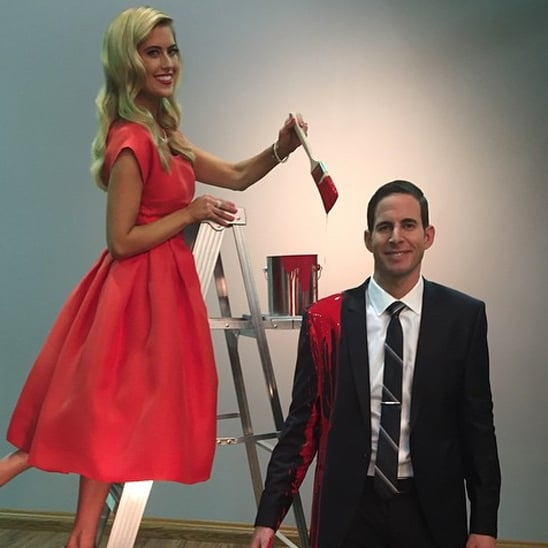 Flip or Flop Tarek and Christina El Moussa Facts