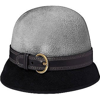 Coach Official Site - THE WOOL MAUDE HAT