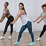 15-Minute Bounce-Back Cardio Dance Workout by POPSUGAR Fitness
