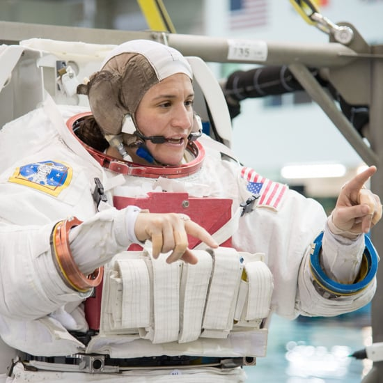 NASA's First Cuban-American Astronaut Is Going to Space