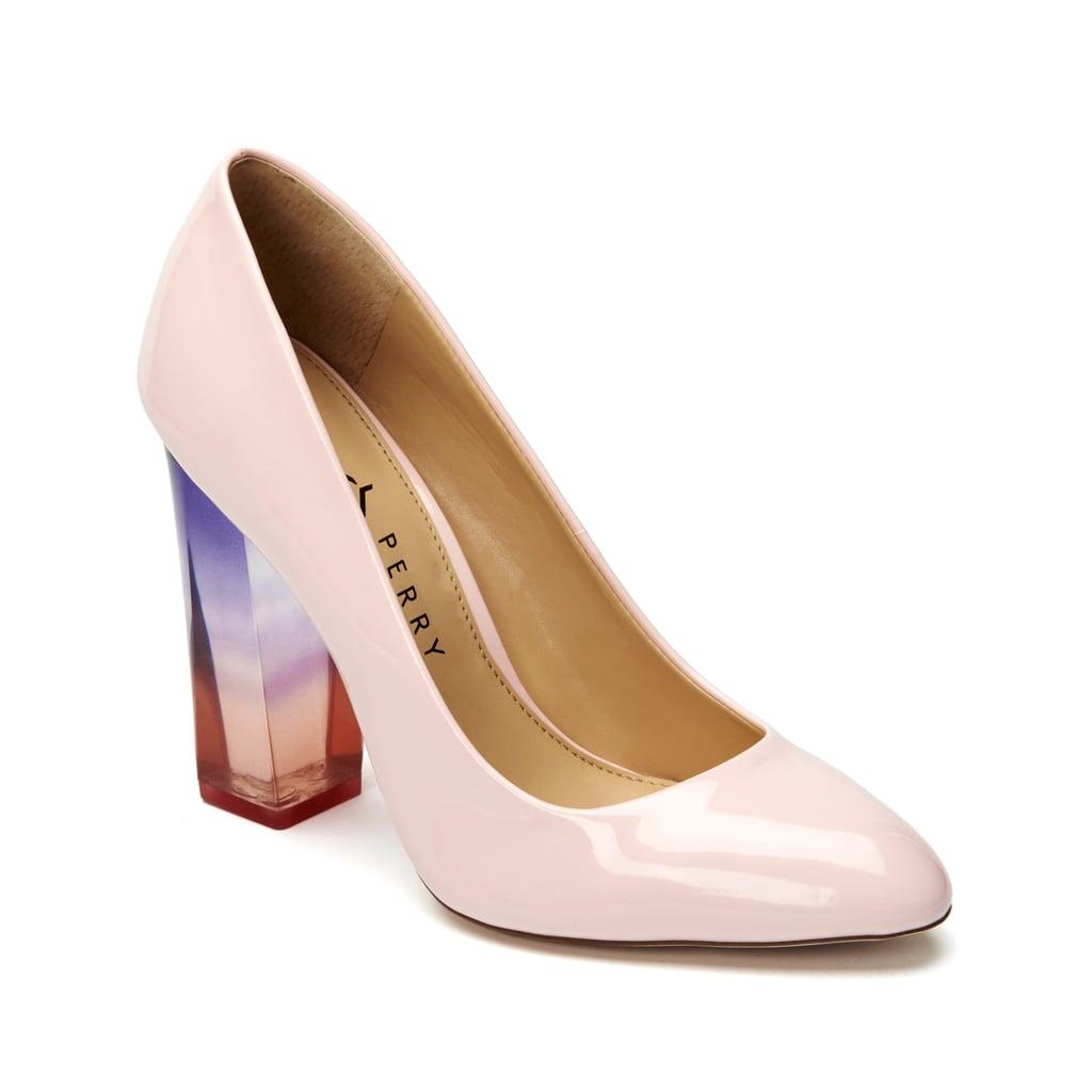Shop Katy's Current Shoe Selections