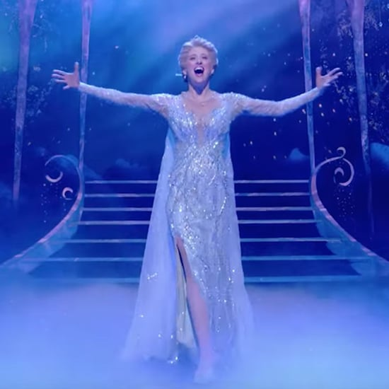 Frozen Broadway Musical Details