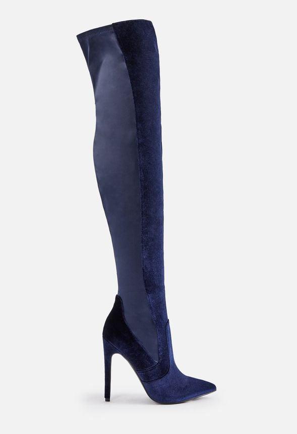 Freya Heeled Boots