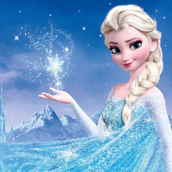 2014 Frozen News