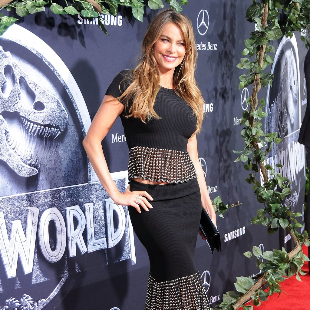 The Style Got Dangerously Sexy at the Jurassic World Premiere