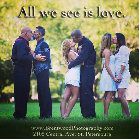 Photographer Response to Gay Marriage