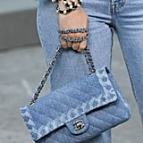 An Enduring Chanel Classic Got a Denim Makeover