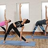 Day 6: Yoga Flow