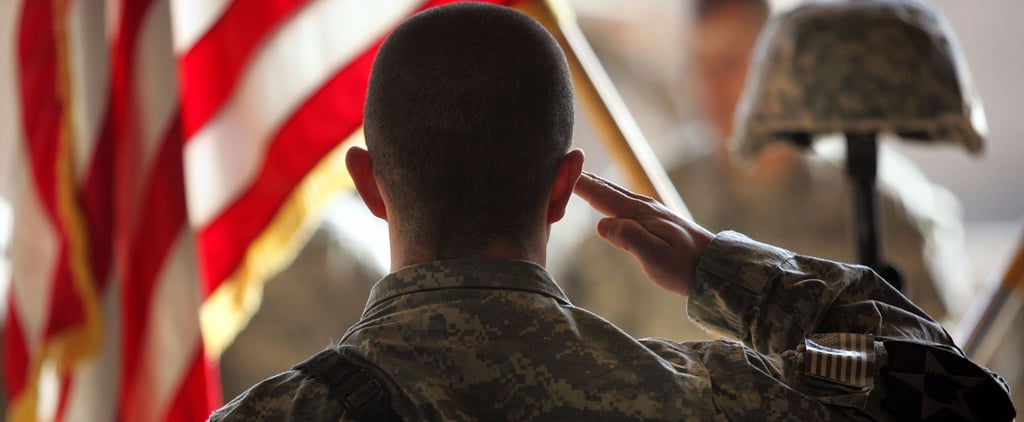 U.S. Court Blocks Trump's Transgender Military Ban