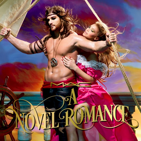 Mac Cosmetics A Novel Romance Full Collection
