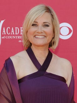 Photo of Maureen McCormick, Who Played Marcia Brady and Has Written a Tell-All Book About Her Drug Addictions and Sex Life
