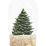 Pine Tree Snowglobe