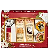 Burt's Bees Tips and Toes Kit Holiday Gift
