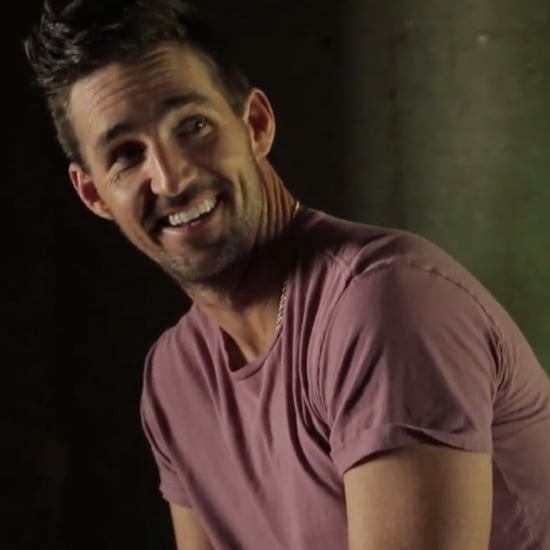 "Jake Owen's ""Real Life"" Photo Shoot Behind-the-Scenes Video"