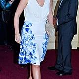 Princess Eugenie Floral Dress at Queen Elizabeth's Birthday