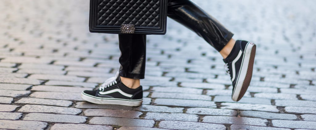 According to POPSUGAR Readers, These Are the 10 Most Shopped Sneakers of September