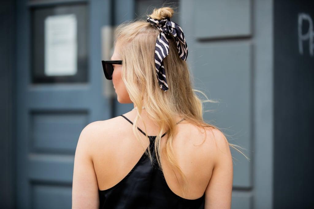 Fall Hair Trend: Bows