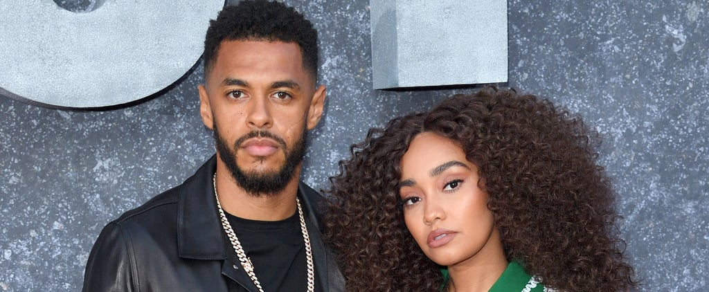 Leigh-Anne Pinnock and Andre Gray Have Welcomed Twins