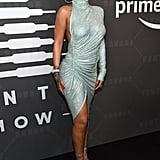 Rihanna at the Savage x Fenty NYFW Show September 2019