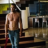 Christian From Fifty Shades Freed