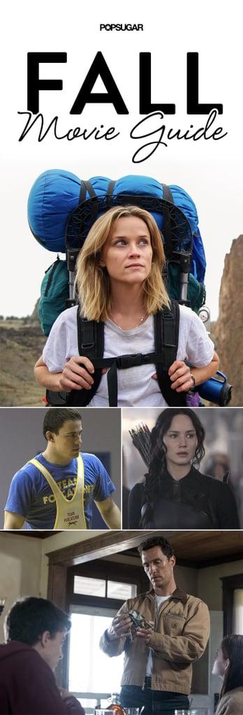 November and December 2014 Movies