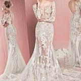 Sofia Vergara Will Wear Zuhair Murad at Her Wedding