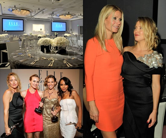 Pictures of Elle's 17th Annual Women in Hollywood Tribute 2010-10-19 12:00:04