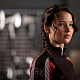 Katniss — Gryffindor